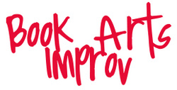 Book Arts Improv logo