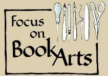 Focus on Book Arts logo