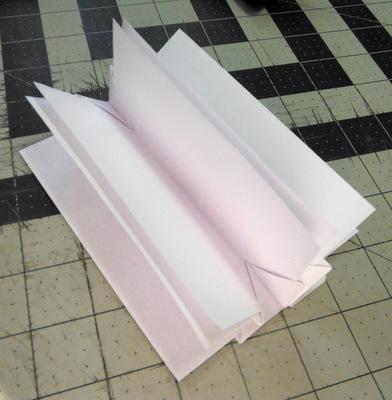 Crown binding model