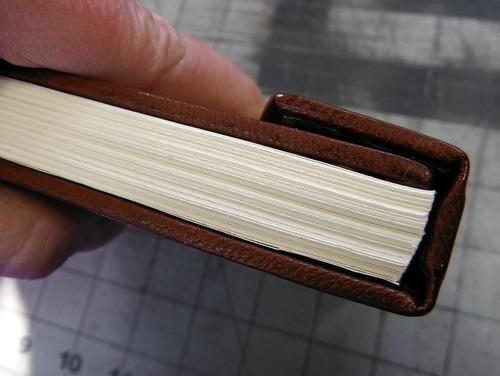 Islamic binding - closed