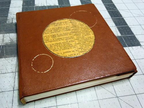 Islamic binding