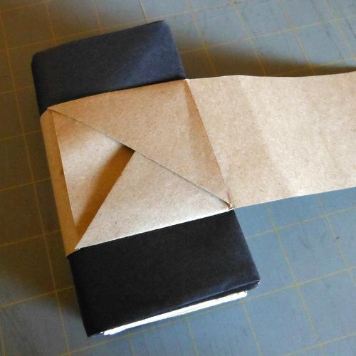 Chinese sewing box
