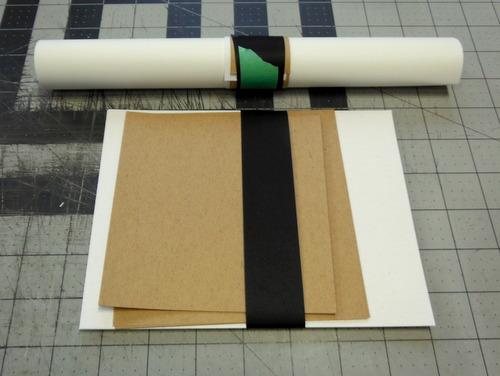 Chinese sewing box kit