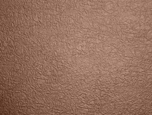 Brown Japanese crinkled paper