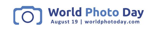 World Photo Day logo