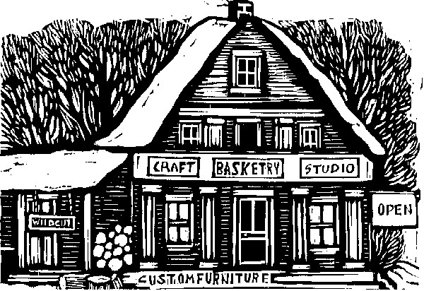 Vermont Open Studio Weekend logo