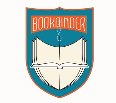 Bookbinders Patch by Ink and Awl
